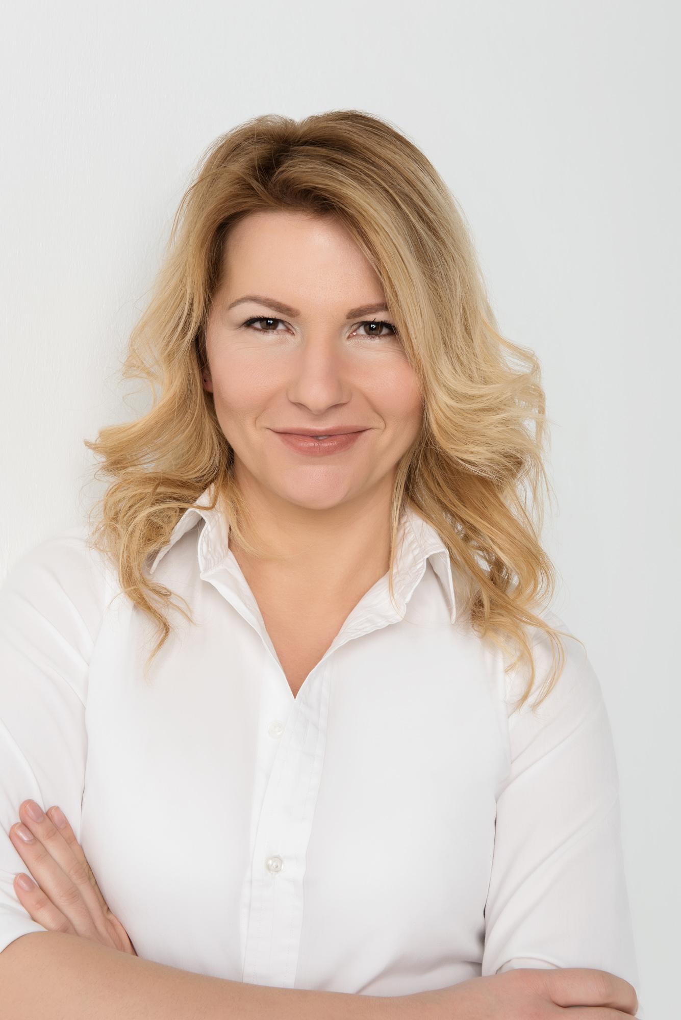 Agnieszka Trzaskoma