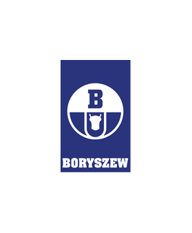 Division of responsibility between Boryszew S.A. Board Members