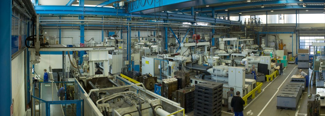 BORYSZEW STARTS PRODUCTION OF COMPONENTS IN TORUŃ