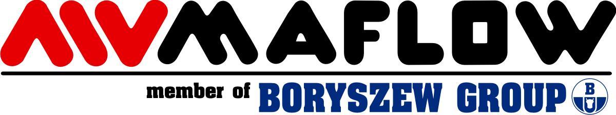 Logo Maflow Boryszew